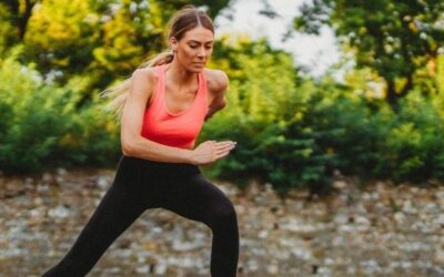 Benefits of High-Intensity Interval Training (HIIT)