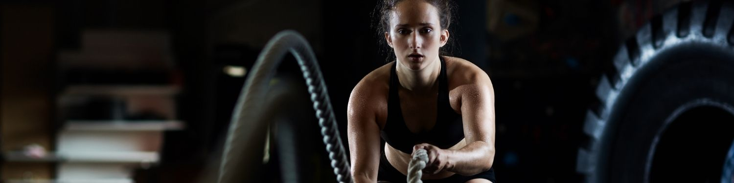 What is heart rate based training