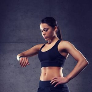 The benefits of heart rate based training programs